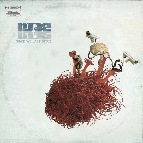 Rjd2 Since We Last Spoke