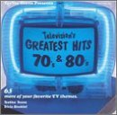 Television's Greatest Hits Vol. 3 Themes From 70's & 80 Cheers Hill St. Blues Mash Television's Greatest Hits