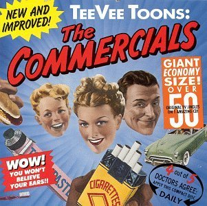 Tee Vee Toons Presents... Commercials Dr. Pepper Hawaiian Punch Good & Plenty Ajax Armour