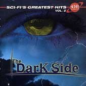 Sci Fi's Greatest Hits Vol. 2 Dark Side Outer Limits Omen Labyrinth Sci Fi's Greatest Hits
