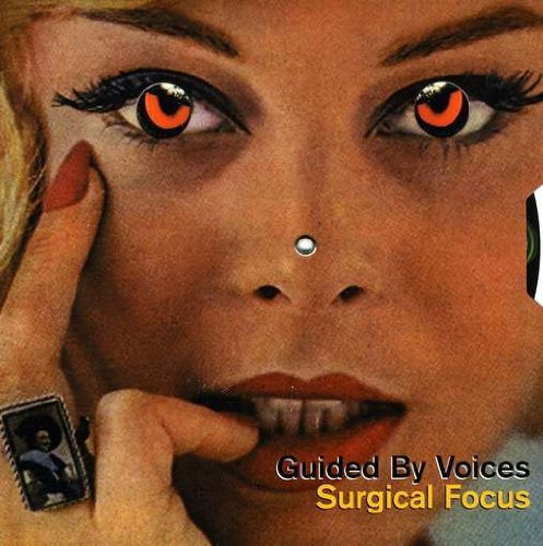 Guided By Voices Surgical Focus 7 Inch Single