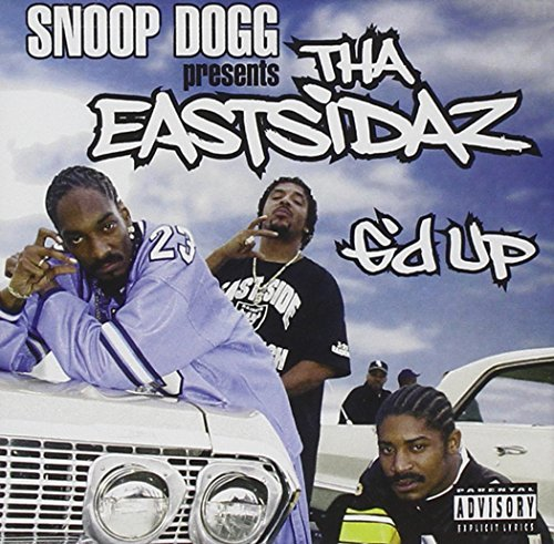 Snoop Dogg Eastsidaz G'd Up Explicit Version