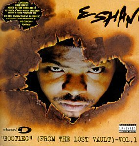 Esham Vol. 1 Bootleg (from The Lost Explicit Version