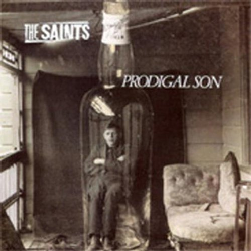 Saints Prodigal Son