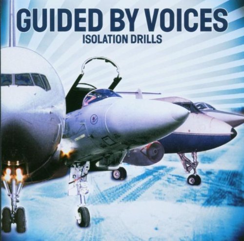 Guided By Voices Isolation Drills