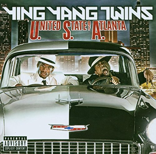 Ying Yang Twins United State Of Atlanta Explicit Version