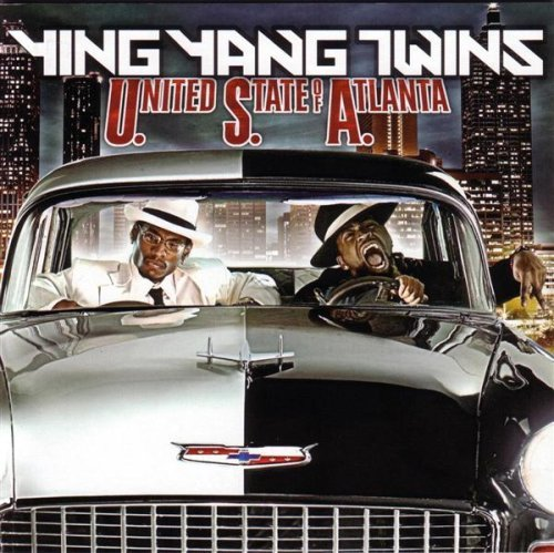 Ying Yang Twins United State Of Atlanta Clean Version
