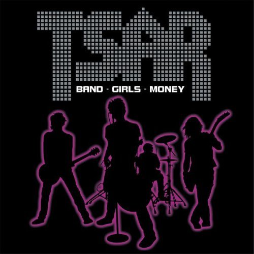 Tsar Band.Girls.Money