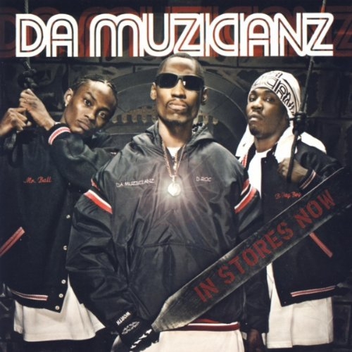 Da Muzicianz Da Muzicianz Clean Version