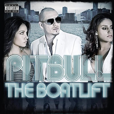 Pitbull Boatlift Explicit Version 2 Lp Set