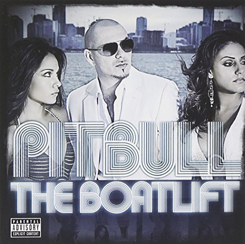 Pitbull Boatlift Explicit Version