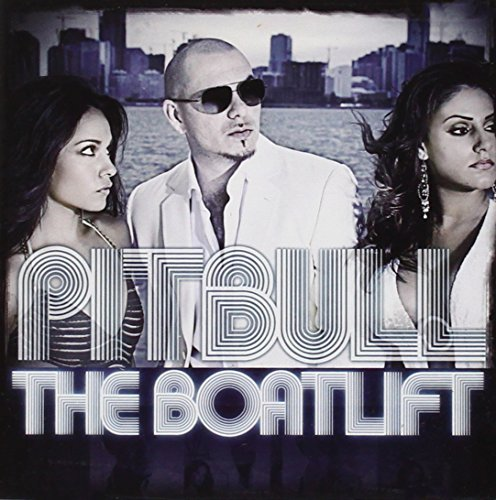 Pitbull Boatlift Clean Version