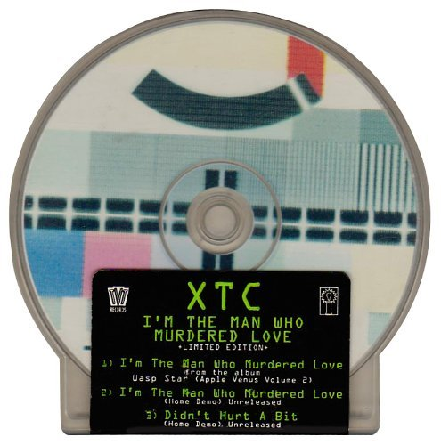 Xtc I'm The Man Who Murdered Love