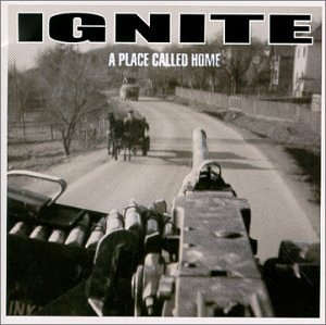 Ignite Place Called Home