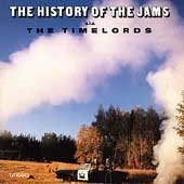 Timelords History Of The Jams