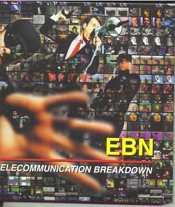 Ebn Telecommunication Breakdown Enhanced CD Macintosh Interactive Audio CD