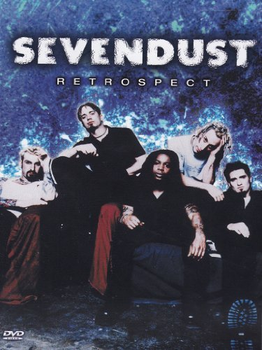 Sevendust Retrospect DVD Digitally Mastered
