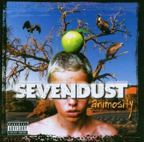 Sevendust Animosity Explicit Version