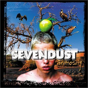 Sevendust Animosity Clean Version