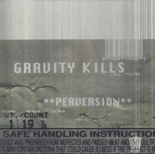 Gravity Kills Perversion