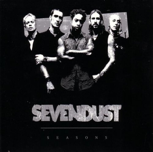 Sevendust Seasons Clean Version