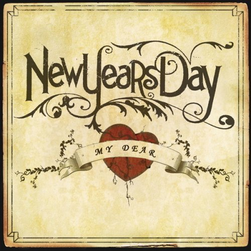 New Years Day My Dear
