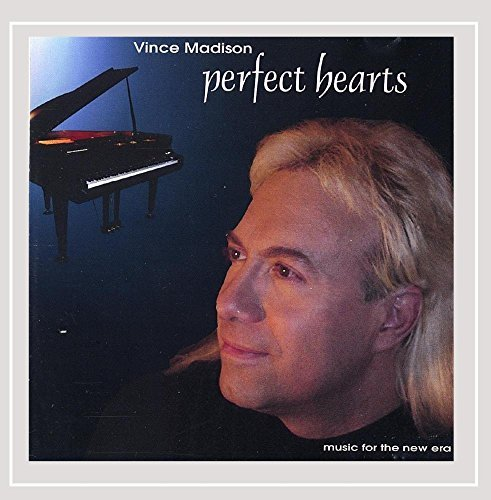 Madison Vince Perfect Hearts