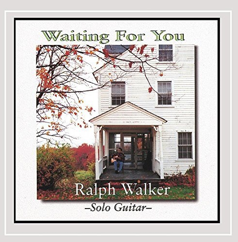 Walker Ralph Waiting For You