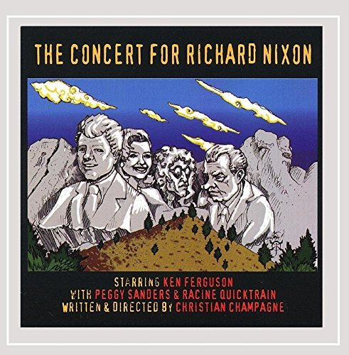 Ferguson Champagne Concert For Richard Nixon