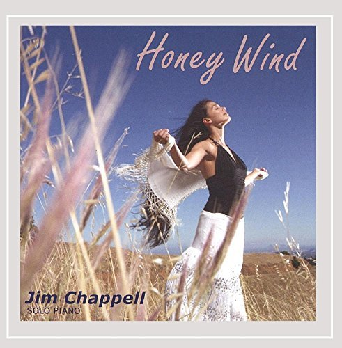Jim Chappell Honey Wind