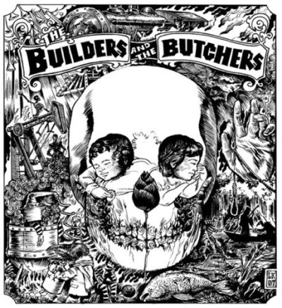Builders & The Butchers Builders & The Butchers