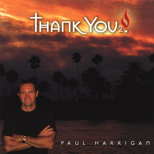 Harrigan Paul Thank You 2