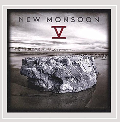 New Monsoon V 2 CD Set