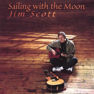Jim Scott Sailing With The Moon