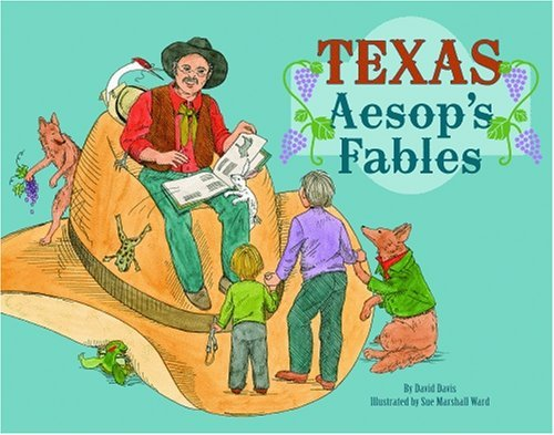 David Davis Texas Aesop's Fables