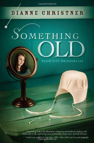 Dianne Christner Something Old