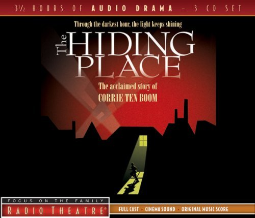 Corrie Ten Boom The Hiding Place Adapted