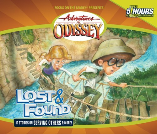 Aio Team Lost & Found