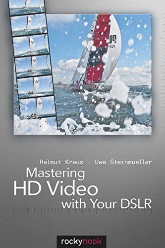 Helmut Kraus Mastering Hd Video With Your Dslr