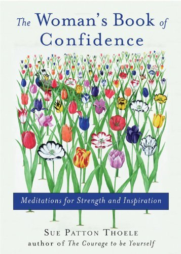 Sue Patton Thoele The Woman's Book Of Confidence Revised