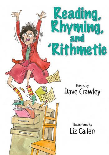 Dave Crawley Reading Rhyming And 'rithmetic