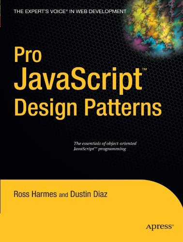 Dustin Diaz Pro Javascript Design Patterns
