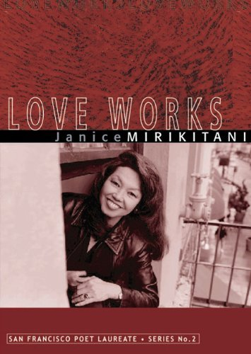 Janice Mirikitani Love Works