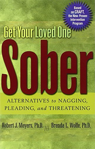 Wolfe Brenda L. Ph.D. Get Your Loved One Sober