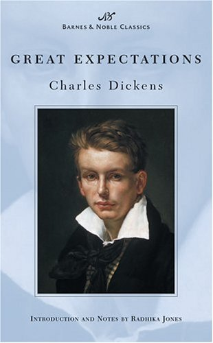 Charles Dickens Great Expectations (barnes & Noble Classics Series