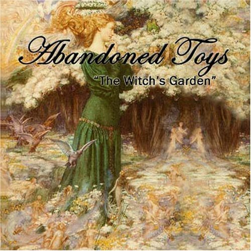 Abandoned Toys Witch's Garden