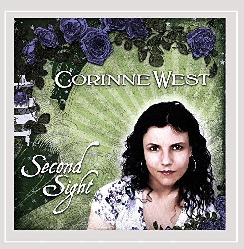 Corinne West Second Sight