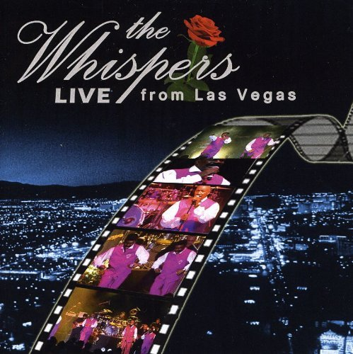 Whispers Live From Las Vegas