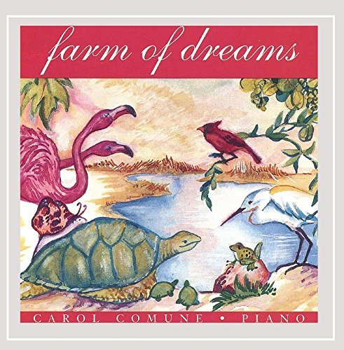 Comune Carol Farm Of Dreams