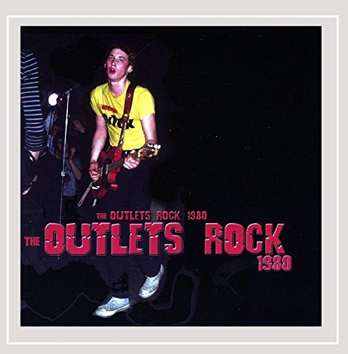 Outlets Outlets Rock 1980